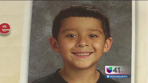 Donadores de sangre podrían salvar la vida de un niño de seis años con l...