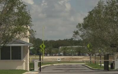 Autoridades atienden amenaza contra la escuela Palmer Trinity School de...