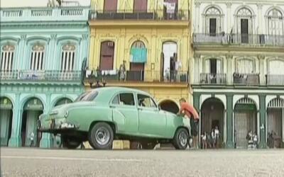 El viaje sin regreso de familias cubanas en el exilio