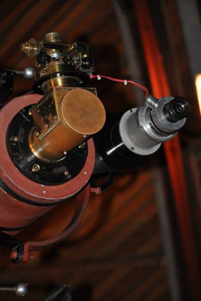 ¡La casa de Plutón está en Arizona! El Observatorio Lowell, ubicado en l...
