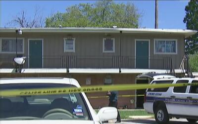 Sospechoso de robo muere apuñalado por residentes del sureste de Houston