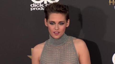 Kristen Stewart opina sobre la desigualdad en Hollywood