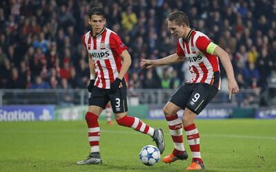 El PSV cayó por 1-3 ante el FC Utrecht