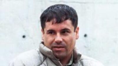 """Joaquín """"El Chapo"""" Guzmán es el hombre más buscado de México."""