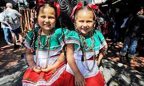 Es un buen momento para que tus niños conozcan más la cultura mexicana e...