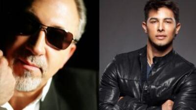Emilio y Jamie producirán, coordinarán y musicalizarán la Gala Inaugural...