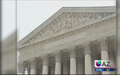 Implicaciones de decisión de Corte Suprema de postergar acción ejecutiva