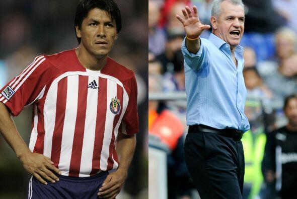 Sin embargo el Director Técnico de México Javier Aguirre p...
