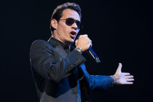 El cantante reveló que Marc y Shannon podrían casarse en octubre.