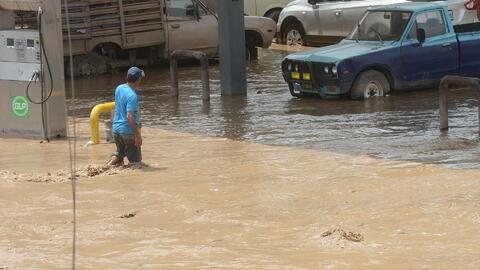 Al menos 62 personas han muerto por las inundaciones en Perú