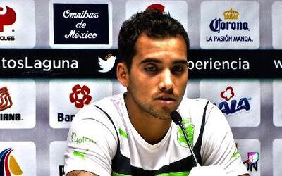 "Adrián Aldrete: ""Sufrimos una derrota oportuna"""