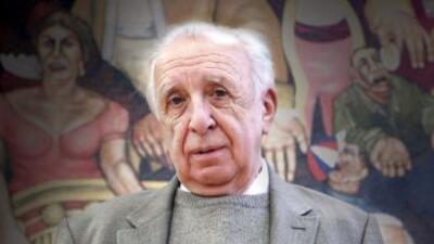 Vicente Leñero murió a los 81 años.