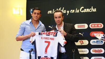 Funes Mori irá contra historia Rayada 20150613_3145.jpg