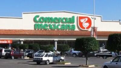 Un establecimiento de Comercial Mexicana. (Imagen tomada de Twitter).