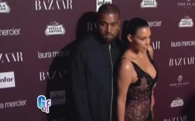 Chismes Gordos: Kim Kardashian retiró la demanda al sitio web que la acu...