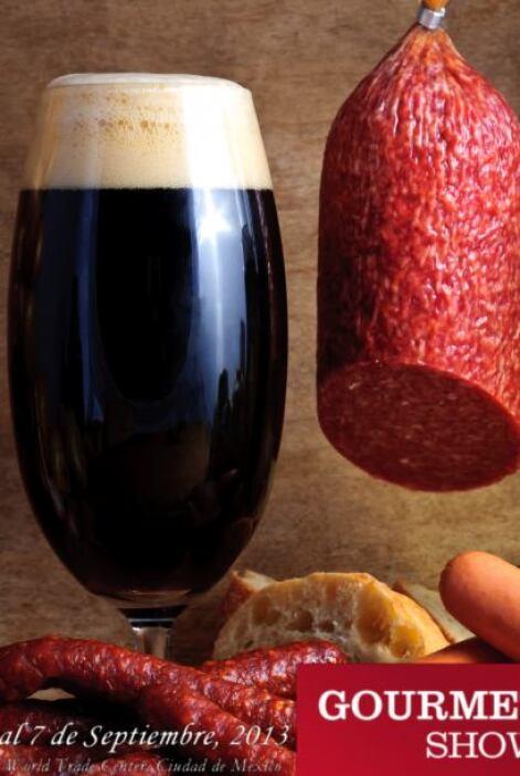 En los pabellones gourmet, podrás encontrar los mejores antojos y delica...