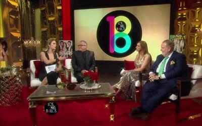 Descubre con quién es más divertido trabajar, con Thalía, Jennifer Lopez...