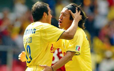 Zamorano puso a Cuauhtémoc Blanco a la altura de monstruos como Ronaldo,...