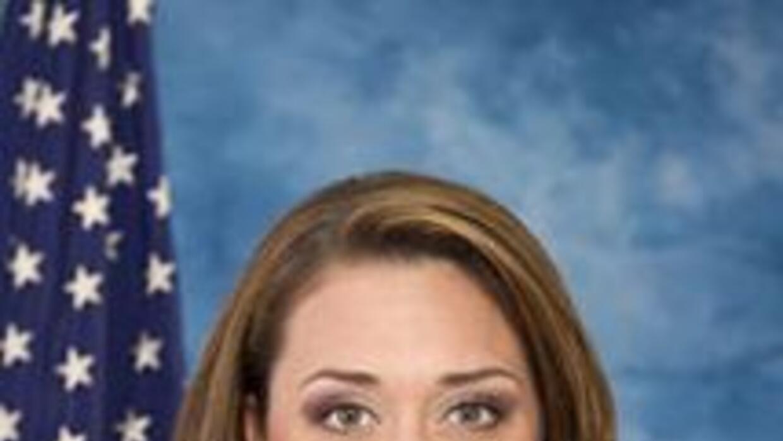 Jaime Herrera es la representante republicana por el Distrito 3 de Washi...