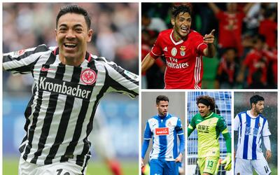 De las grandes ligas de Europa, solo seguirá en marcha la Serie A...