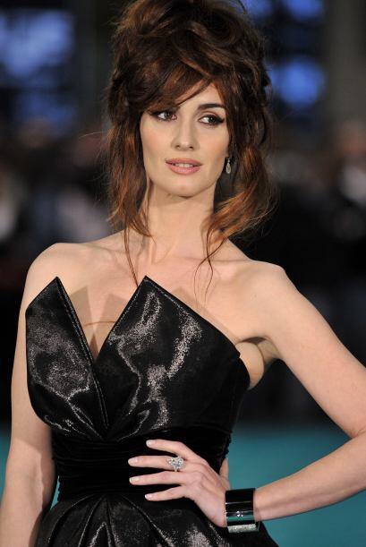 Paz Vega: Esta belleza española ha actuado en importantes películas de P...