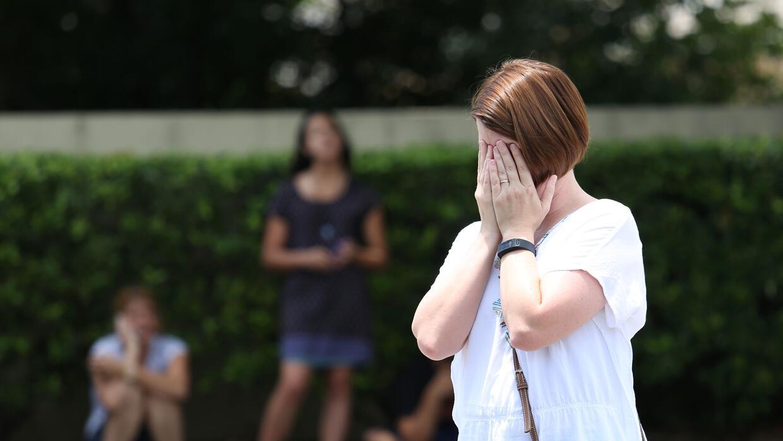 El peor tiroteo de la historia de EEUU promete alterar el debate de la c...