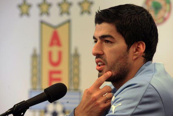 El uruguayo ha tenido una carrera exitosa aunque con capítulos de polémi...