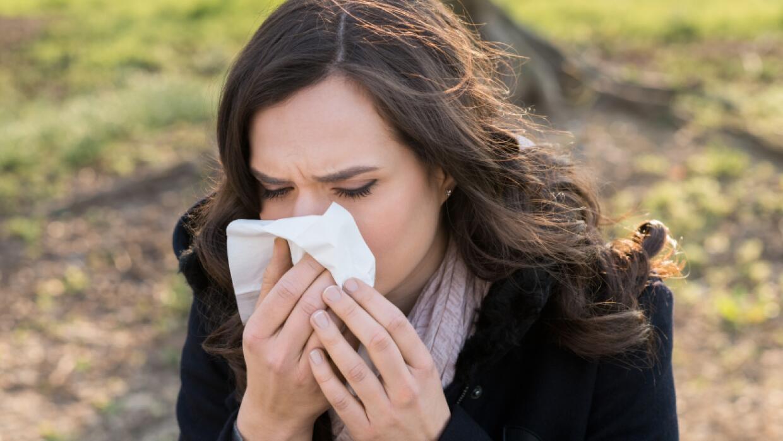 La gripe tiene más actividad de abril a diciembre