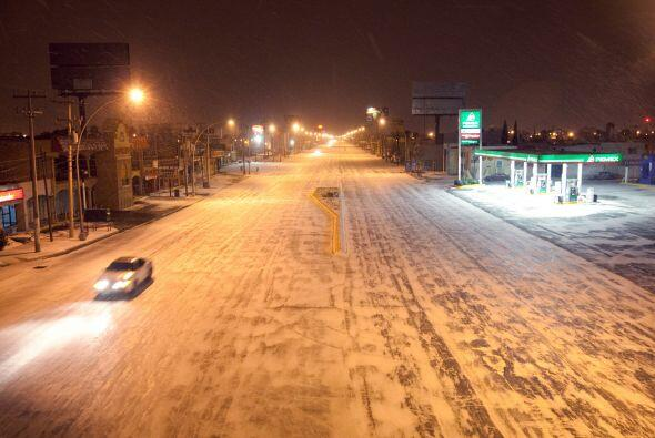 Municipios de la sierra de Durango amanecieron con temperaturas que van...