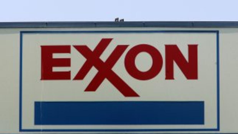 Exxon aún libra batallas legales con Venezuela por la nacionalización de...
