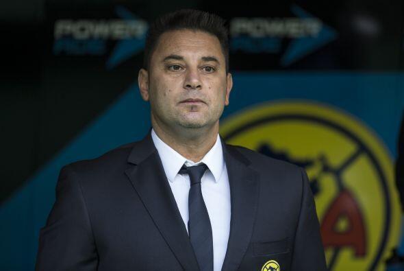 Y es que luego de una racha de siete partidos en los que Antonio Mohamed...