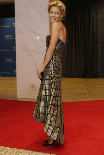 """Julie Bowen, coestrella de Sofía en """"Modern Family"""". Mira aquí los video..."""
