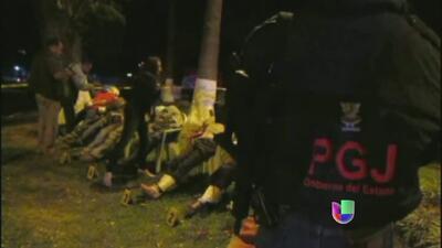 Nueva matanza consterna al estado mexicano de Michoacán