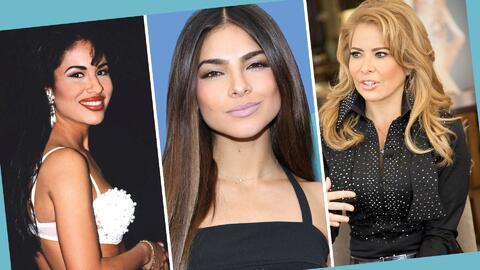 ¿Qué tiene en común Ale con Gloria Trevi y Selena?