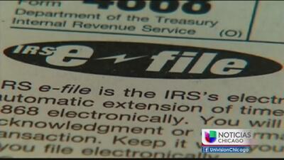 Obligan a cierre de Servicios Latinos por presunto fraude en declaracion...