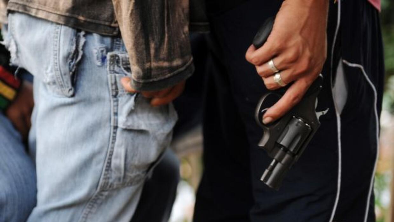 Colombia es uno de los países latinos con mayores índices de violencia,...