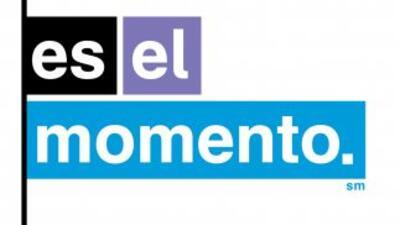 Logo de Es El Momento