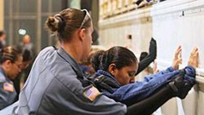 Más de 10,000 indocumentados en proceso deportación en Carolina del Nort...