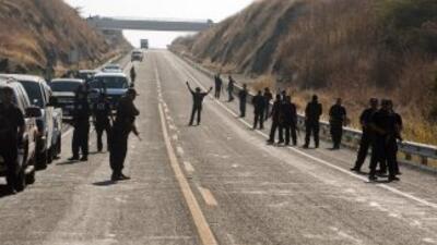 En las últimas fechas, el estado de Michoacán se ha visto envuelto en un...