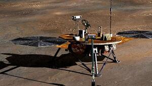 ¿Existe la posibilidad de que pudiera existir vida en Marte?