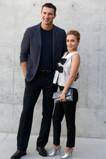 Según reportó el portal de People, la pareja tuvo una hermosa bebita a q...
