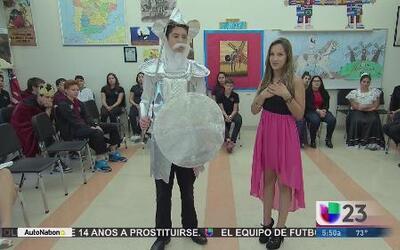 Club de Libros: Andanzas de Don Quijote y Sancho