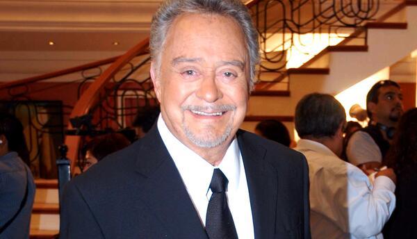 El último adiós para el actor Polo Ortín, quien murió de un paro cardiaco