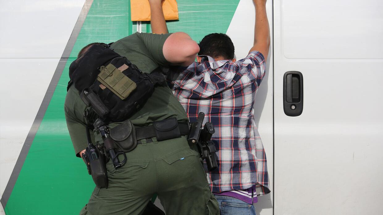 Denuncian que Texas gasta mucho dinero en la seguridad de su frontera co...
