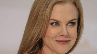 A la actriz australiana piensa que es importante que sus hijos Sunday Ro...