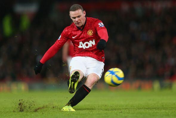 A sus 28 años, el delantero del Manchester United ha metido 271 goles.