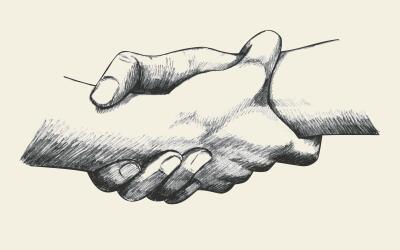 salud empatia amistad