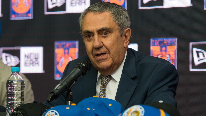 Alejandro Rodríguez, presidente de Tigres