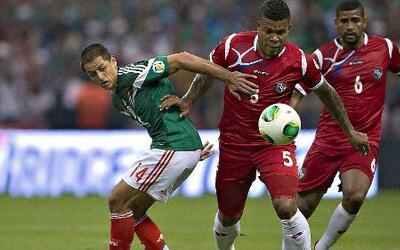 Análisis del México vs Panamá