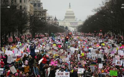 ¿Qué sigue para las mujeres de Chicago tras la marcha por sus derechos e...